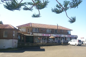 Headlands Hotel Austinmer.