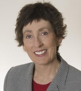 Cr Jill Merrin