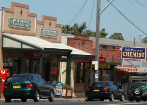 Clearway restrictions will kill Bulli shopping centre