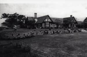Historic Gleniffer Brae.
