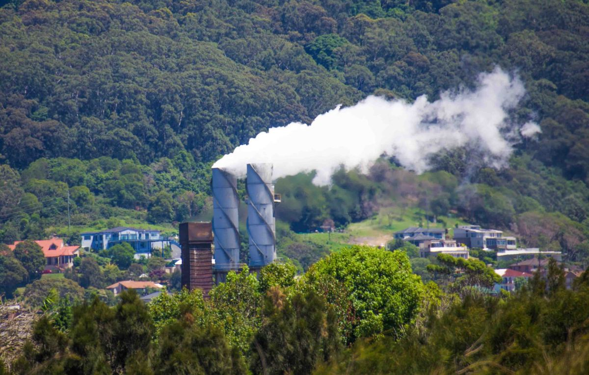 Corrimal coke works to remain open
