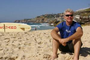 Dr Rob Brander, aka Dr Rip, will present 'The Science of Surf', an informative and entertaining presentation that shows participants how to read surf conditions and stay safe on the beach.