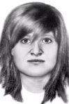 Dr Hayes' facial approximation of 'Angel', the still unidentified young woman found by trail bike riders in the Belanglo State Forest in 2010.