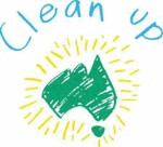 CleanUpAustralialogo