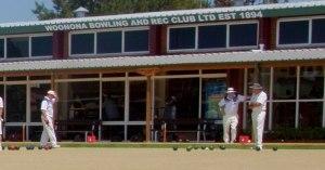 Woonona Bowling Club. PHOTO: woononabowlo.com.au
