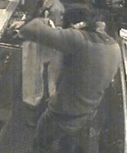 The image released by police