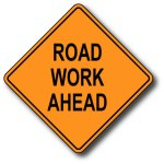 roadwork-sign