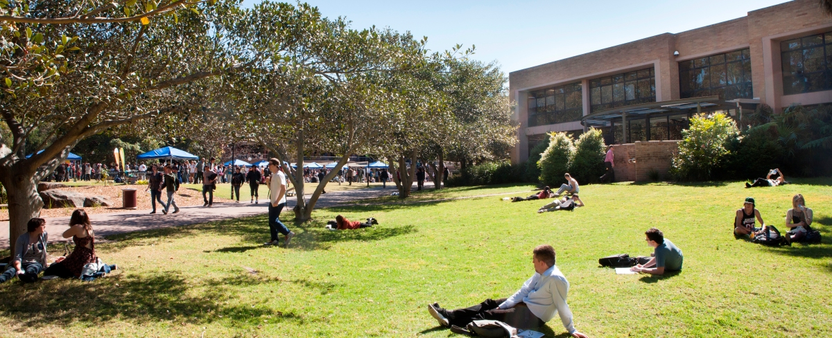 Wollongong leads the way for uni open days