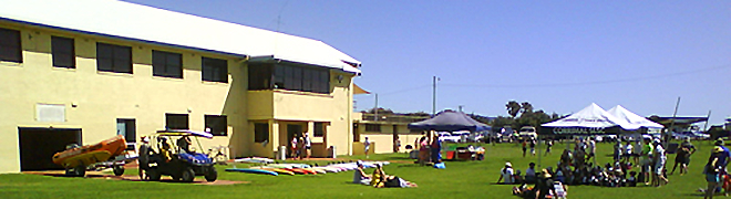Corrimal Surf Club House. Photo: corrimalsurfclub.com.au
