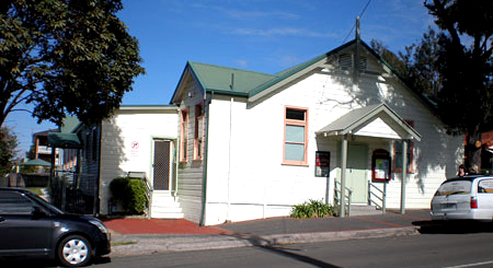 balgownie-community-centre