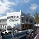 Work to get underway next month on Clifton's iconic ImperialHotel