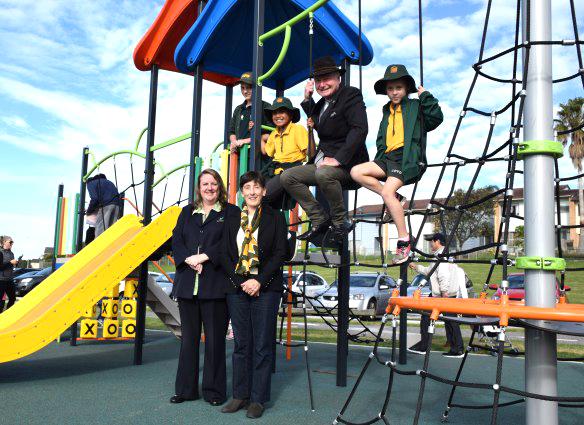 bellambi-playground