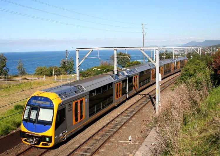 scarborough train wikipedia