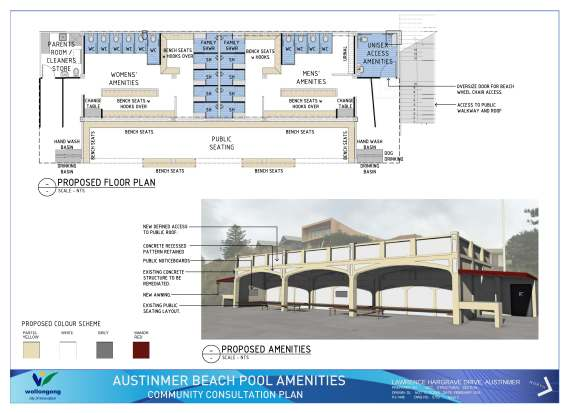 austinmer-amenities-refurbishment