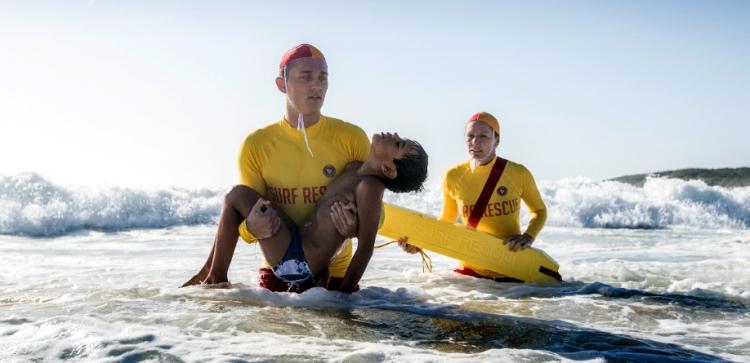 drowning surf lidesaving illawarra
