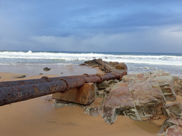 thirroul pool pipes