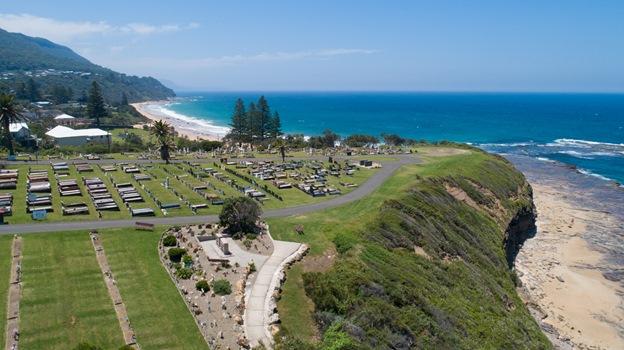 wombarra cemetery
