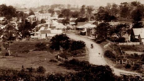bulli-village
