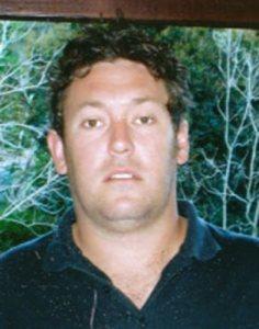 Robert Neville missing