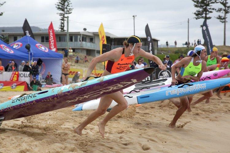 Bulli Surf Carnival