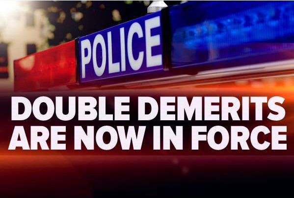 double demerit