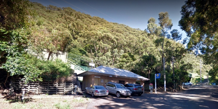 stanwell Park Railway Station Google