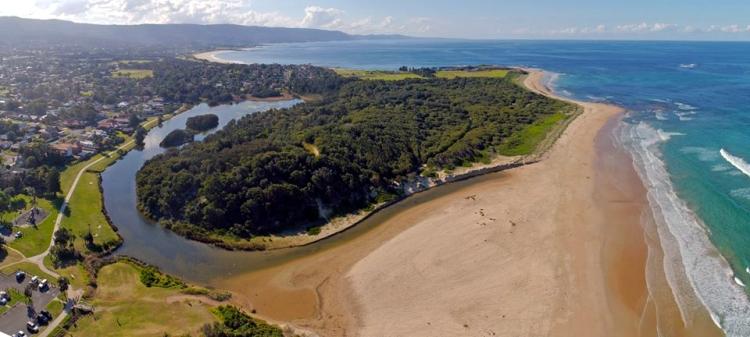 bellambi lagoon 2