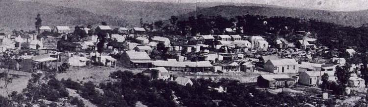 Cataract City 1905