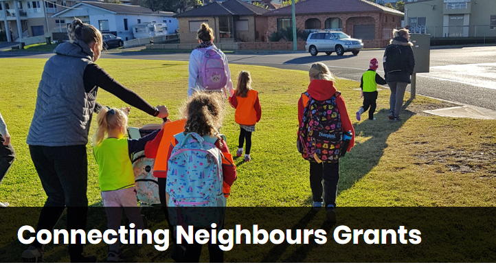 connecting neighbours grants