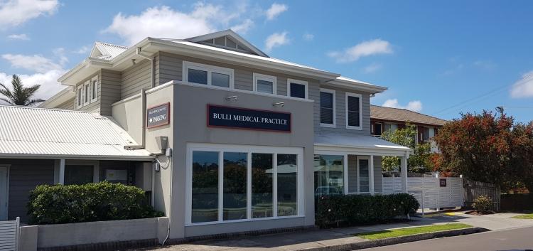 Bulli Medical Practice building (1)