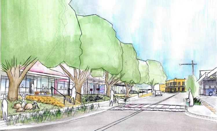 Helensburgh_Streetscape_Masterplan_Image