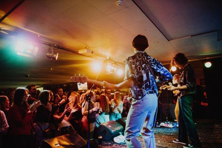live music band photo teelstudios