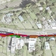Plans for the next stage of Clifton's Grand Pacific Walk go on show forcomment