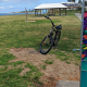Water stations installed along northern cycleway