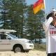 Heatwave prompts extended beach patrols thisweekend