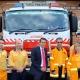 Austinmer bush fire brigade's bureaucratic battle for new facilitycontinues