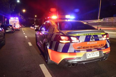 Unaccompanied learner charged with high range drink driving –Towradgi